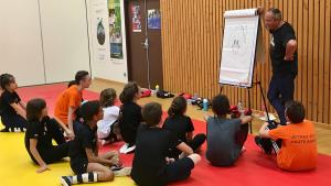 Kid's Training